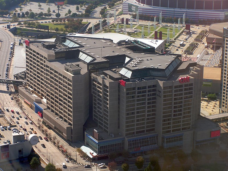 800px Atlanta cnn center aerial